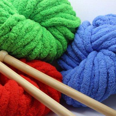Товары для кондитеров, детских праздников и скрапбукинга — Пряжа для вязания.Крючки для вязания — Пряжа