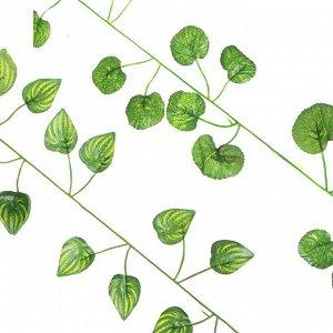 """LADECOR Растение искусственное """"Лиана"""", 2-2,3м, полиэстер, пластик"""