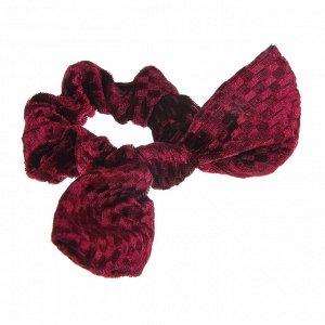BERIOTTI Резинка для волос, d8см, полиэстер, 3-6 цветов, РВ-02