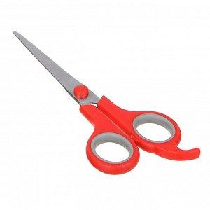 GALANTE Premium Ножницы универсальные, металл, пластик, 18,1см