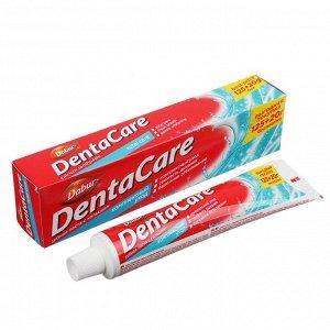 Зубная паста Dabur Denta Care,с экстрактом трав/отбеливающая,комплексная,145г,индия