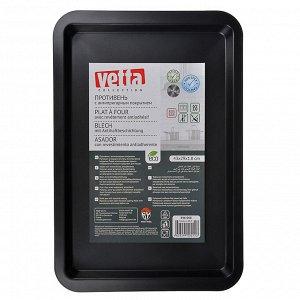 VETTA Противень плоский 43x29x1,8см, SL-2001M