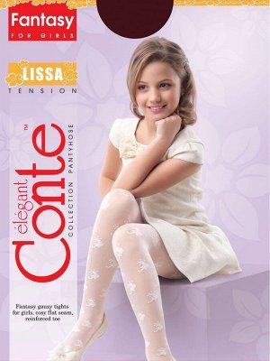Колготки детские CONTE LISSA  14С-8СП