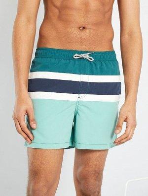 Пляжные шорты Eco-conception