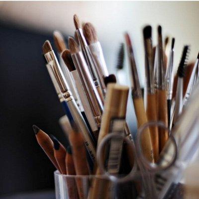 Магазин для художников — Школьные кисти — Расходные материалы