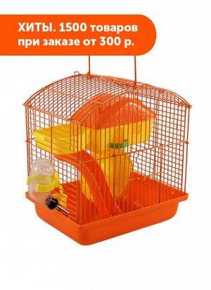 Triol Клетка для грызунов 22,5*17*25 см