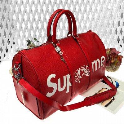 Сумочки RUSBIZZ для всех! Аксессуары — Сумки для спорта и отдыха — Дорожные сумки