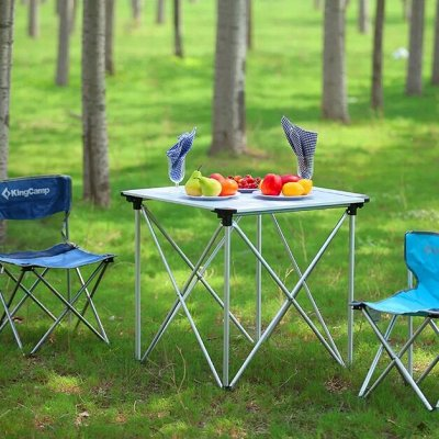 Скоро море, солнце, пляж🌞Надувашки. Кемпинг. Рассрочка  — Походная туристическая мебель(стулья/столы/кухни) — Туризм и активный отдых