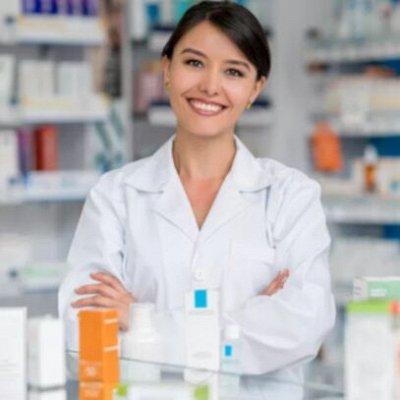 Аптечные хиты! Только лидеры продаж — Косметика от фармацевтов для взр и детей