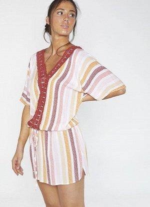 85712 Платье пляжное