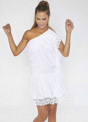 85688 Платье пляжное