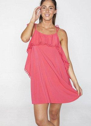 85628 Платье пляжное