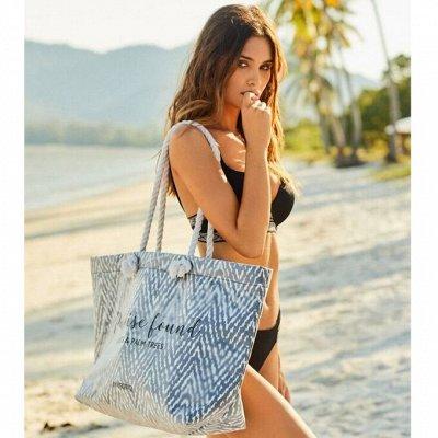 ❤Польские купальники🌞_есть Распродажа! — Пляжные сумки — Аксессуары для пляжа