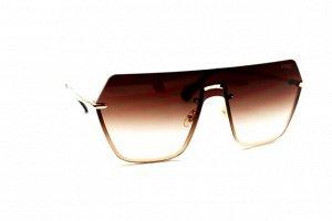 Солнцезащитные очки - International FE 5190 золото коричневый