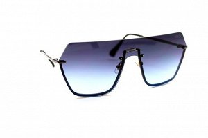 Солнцезащитные очки - International FE 5190 метал черный