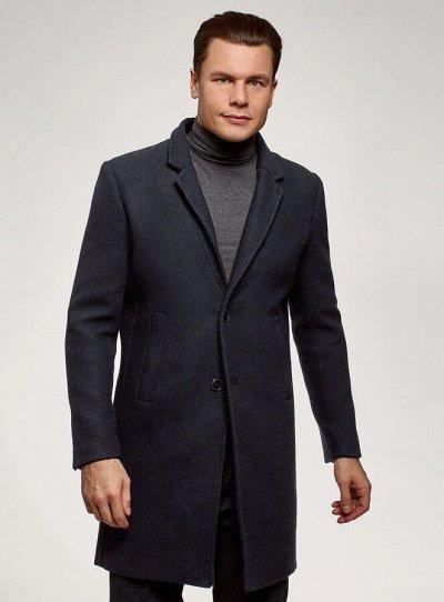 Oodjii верхняя одежда со скидками — Мужская коллекция. Верхняя одежда. Пальто