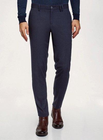 Оджи33 — Мужская коллекция. Брюки. Классические брюки