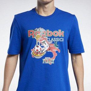 Футболка мужская, Re*ebok