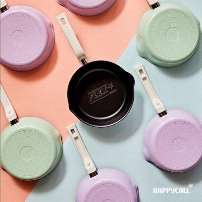 ✅ Happycall / Корейская посуда — Сотейник Happycall Flex НОВИНКА ❗️ ️ ️