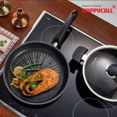 ✅ Happycall / Корейская посуда  / Новинки ❗❗❗