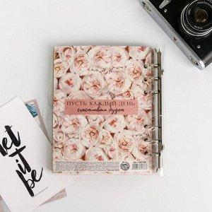 Фотоальбом с магнитными листами в ПВХ-обложке «Лучшие моменты»