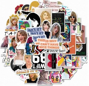 Стикеры Тейлор Свифт (Taylor Swift)