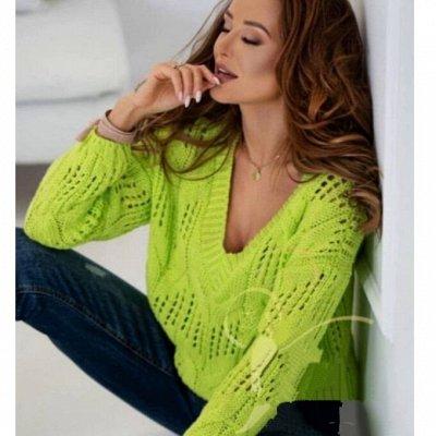 💥Покупай одежду по выгодным ценам*Лето 2021* — Водолазки и кофты — Кофты