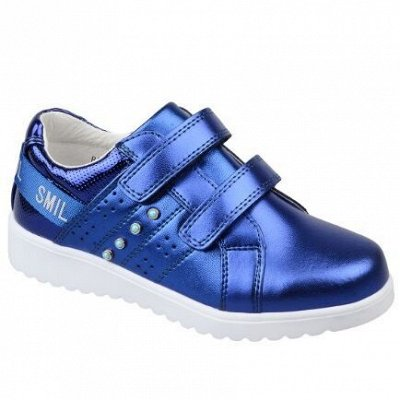 Детская обувь Какаду в наличии — BI&KI девочки  — Ботинки