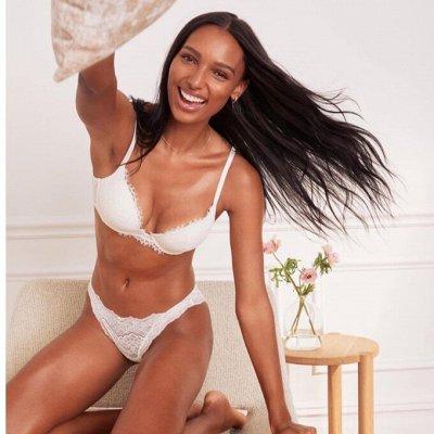 Victorias Secret. Новинки спортивной одежды, белье, парфюм! — трусики — Трусы