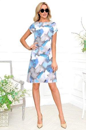 Платье 525-35