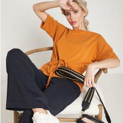 🤩Женская одежда от Valentin@. Распродажа! Скидки до 50% — Valentina comfort