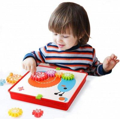 """Салфетки с собой на природу + Туалетная бумага """"Премиум"""" — Мир развивающих игрушек Wood Toys"""