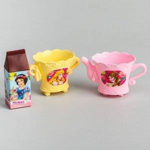 Игровой набор «Чайный», Принцессы