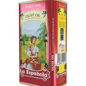 """✅Итальяно-испанская лавка! Mutti, Iposea, Bonomi,La Espanola — Оливковой масло """"La Espanola"""". Маслины, оливки от 113 руб. — Растительные масла"""