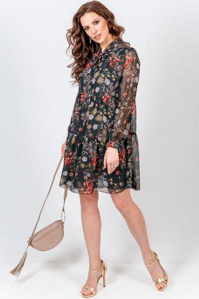 Prima Linea. Женская одежда больших размеров.Новинки — Платья — Платья