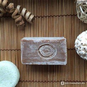 Бейкханское мыло-хна с иранской хной и шореей 100 г