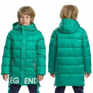 Пальто для мальчиков (1 шт в кор.)