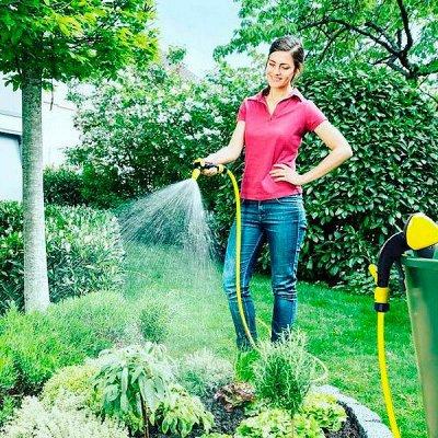 Идеальная хозяюшка❤ ️Всё что нужно для уборки — Опрыскивание и полив огорода