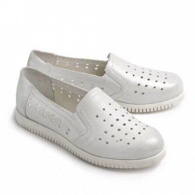 Ионесси - обувь, Россия, качество! — В наличии, отвезем раньше — Для женщин