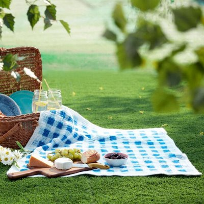 Идеальная хозяюшка❤ ️Всё что нужно для уборки — Коврики для пикника/Детские коврики