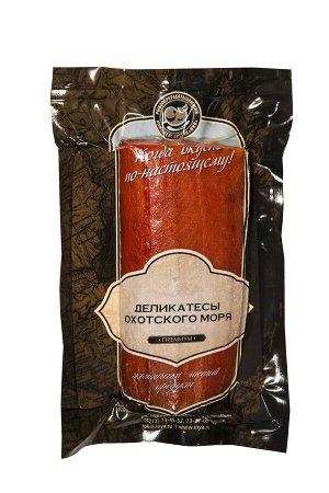 Кета филе- кусок х/к 1/250 гр