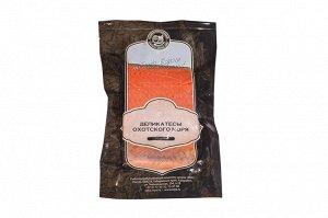 Нерка филе-кусок с кожей слабосоленый в в/у 1/250 гр