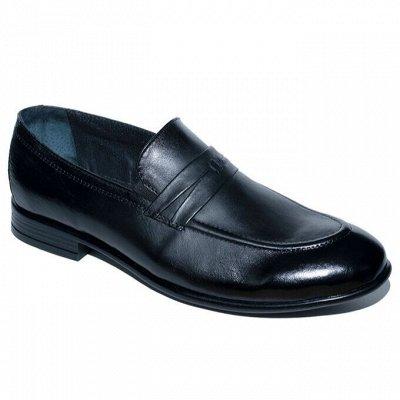 Рос обувь мужская, женская с 32 по 48р натуральная кожа+sale — Весна-осень классика — Для мужчин