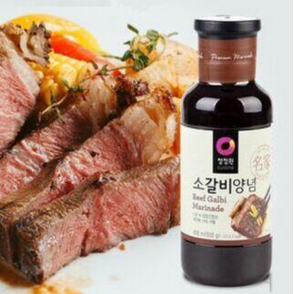 Корея, Япония- лапша, соусы, снеки, доставка 3дня — Маринады — Соусы и приправы