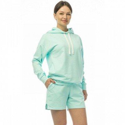 LXstyle — трикотаж для всей семьи — ЖЕНСКОЕ - Костюмы спортивные — Костюмы с брюками