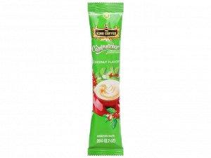 King Coffee Cappuccino кокос 1 шт