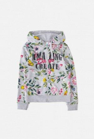 Куртка детская для девочек Bruze ассорти