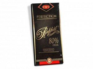 Шоколад RAKHAT 80% COCOA