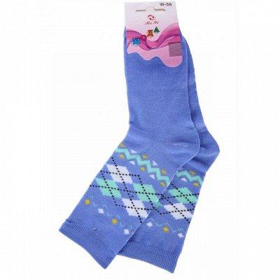 МодноСтильно трикотаж из Иваново  — Носки женские — Носки