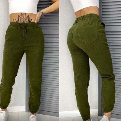 Обновляем гардероб! Территория низких цен!  — Женские джинсы — Джинсы